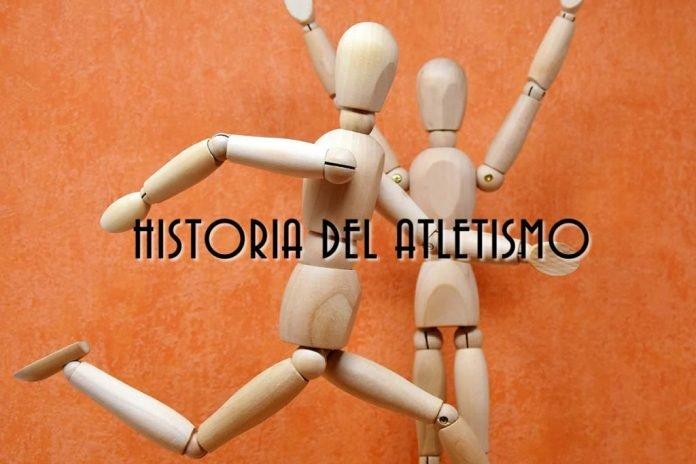 Historia del atletismo 2