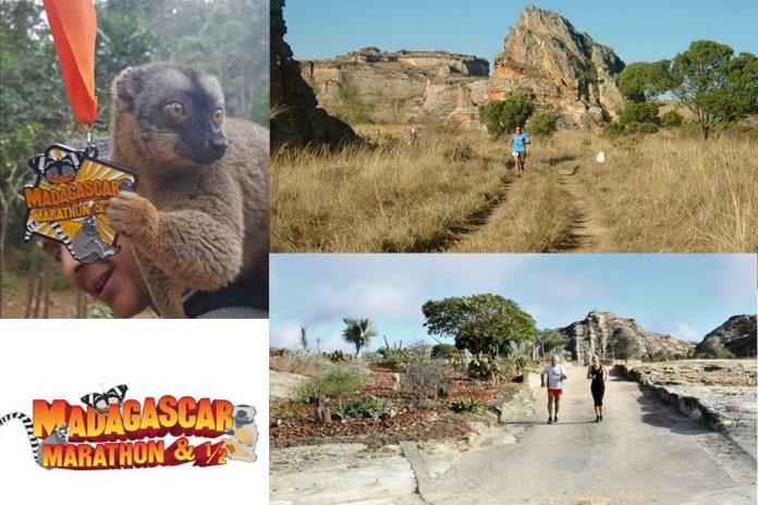 Maratón y Medio Maratón Madagascar 2019