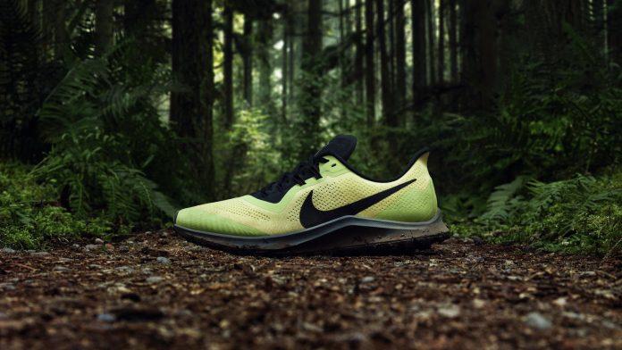 Nike Air Zoom Pegasus Trail