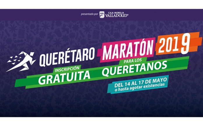 Querétaro Maratón 2019