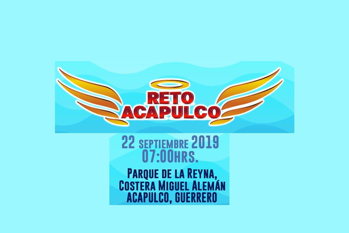 carrera reto acapulco 2019