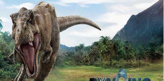 5K de Running Universal con Jurassic World & Kids Raptor Run