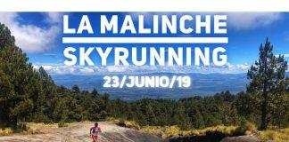 Corre en la Malinche