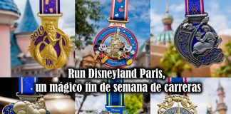 Run Disneyland Paris