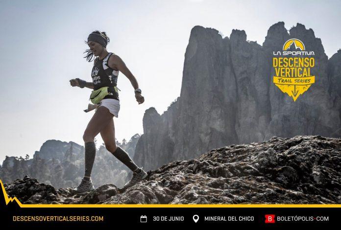 Sportiva Descenso Vertical 17km