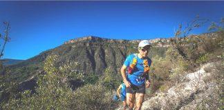 Ultra Trail del Cañon