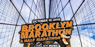 Maratón y Medio Maratón Brooklyn 2019