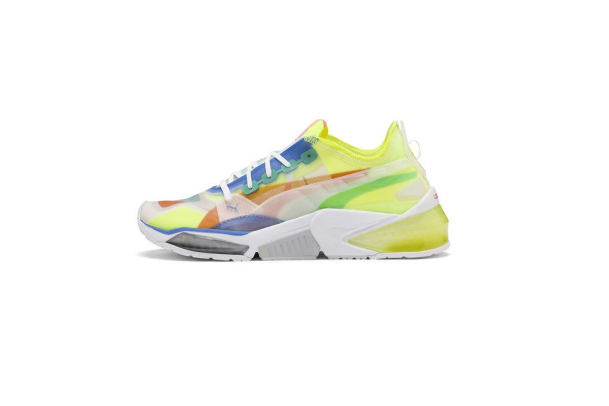PUMA LQDCELL Optic Sheer