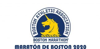 Registro para el Maratón de Boston 2020