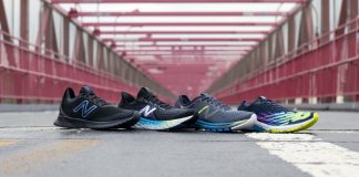 New Balance Maratón TCS New York City