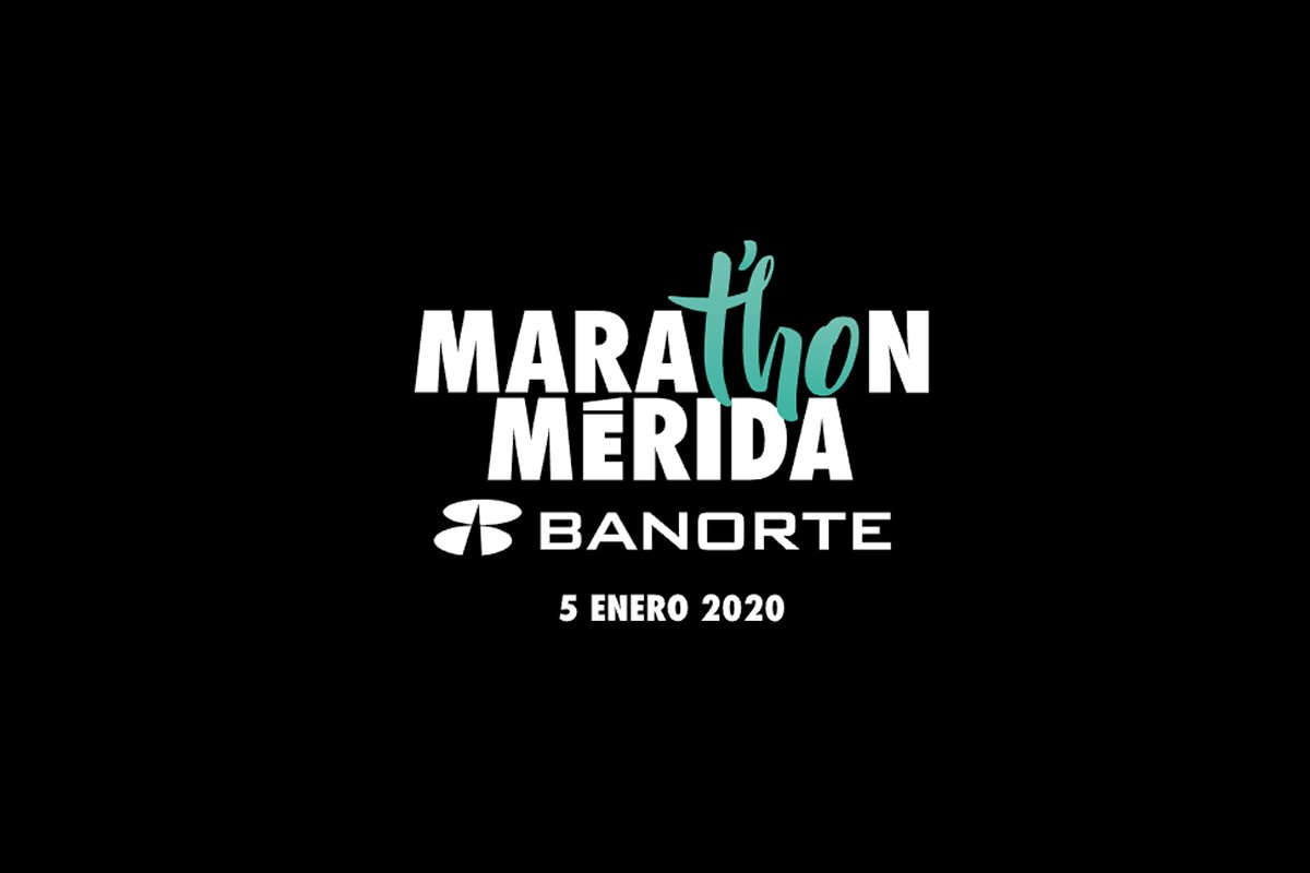 maraton merida 2020