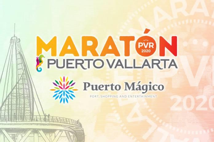 Corre el Maratón de Puerto Vallarta 2020 y toma unas merecidas vacaciones