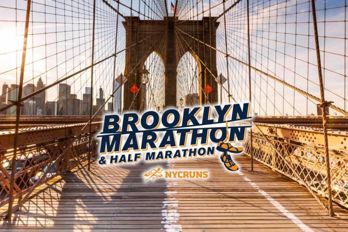 Maratón Brooklyn 2020