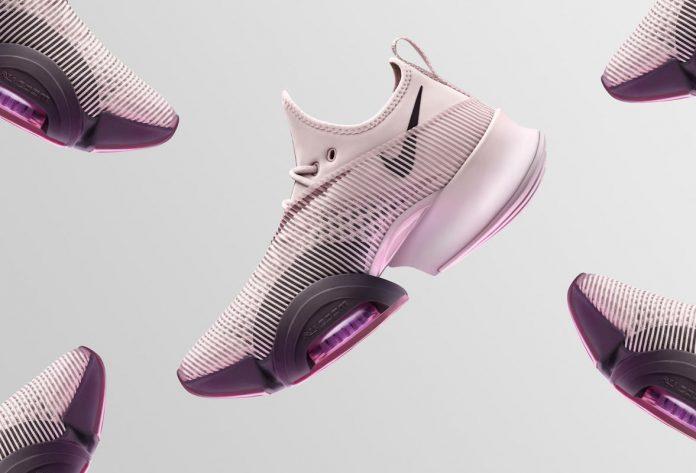 menú adherirse arrebatar  Nike Air Zoom SuperRep, el calzado perfecto para tus clases de entrenamiento