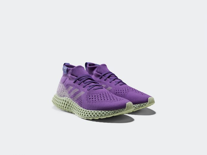 adidas PHARRELL WILLIAMS 4D