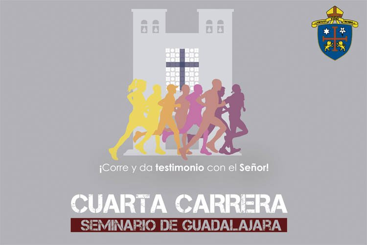 CARRERA SEMINARIO DE GUADALAJARA 2020