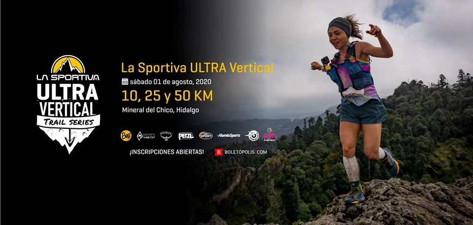 La Sportiva ULTRA Vertical 2020