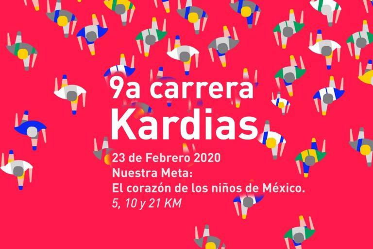 La carrera Kardias cumple 20 años y lo celebra con la distancia de Medio Maratón