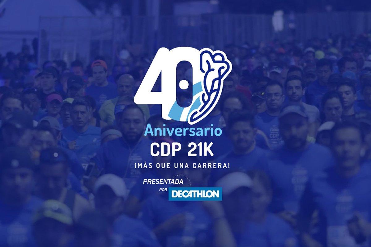 Medio Maratón 21k del Día del Padre 2020