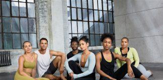 Nike presenta Infinalon, su última colección de yoga