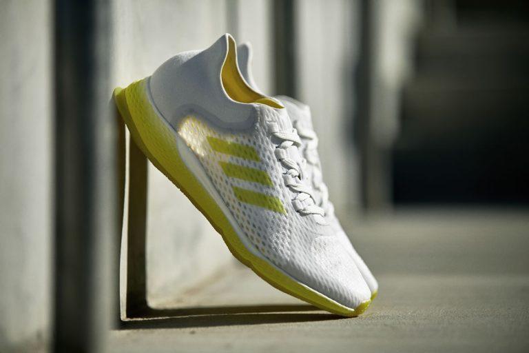 adidas FocusBreathein, el calzado para esos kilómetros para el alma y salud.