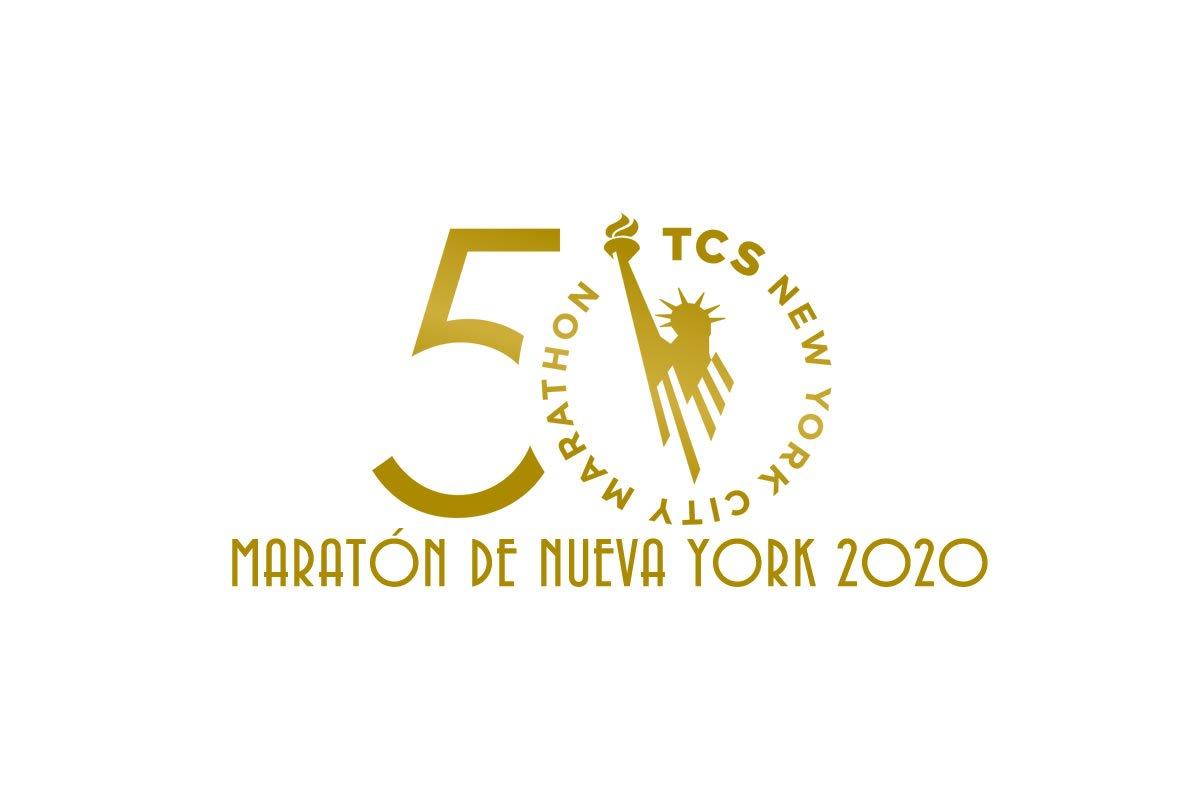 MARATÓN DE NUEVA YORK 2020