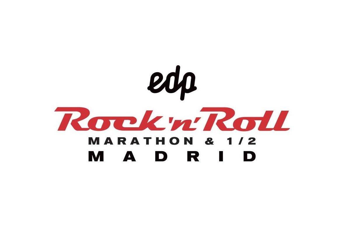 Maratón Rock and Roll Madrid 2020