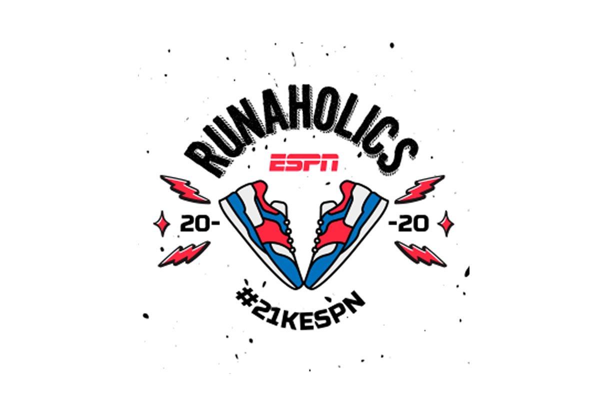 Medio Maratón ESPN 2020