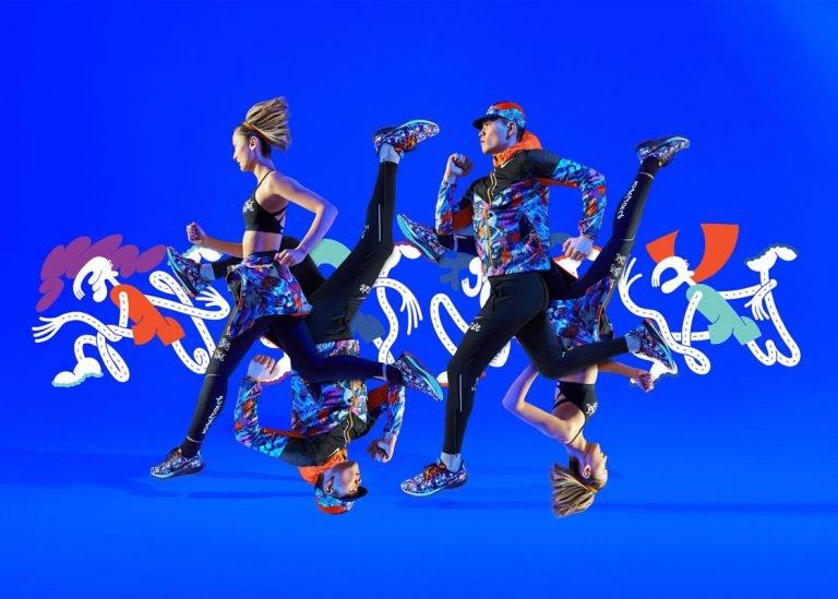Nike Tokyo Running Pack, correr es un vínculo caprichoso que une a las personas