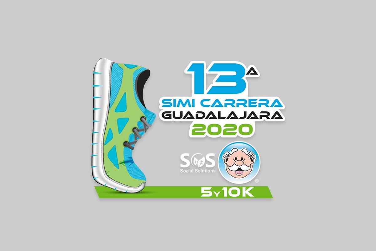 Simicarrera Guadalajara 2020