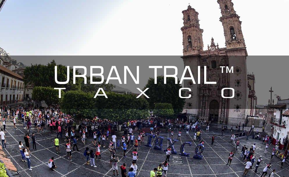Urban Trail Taxco 2020