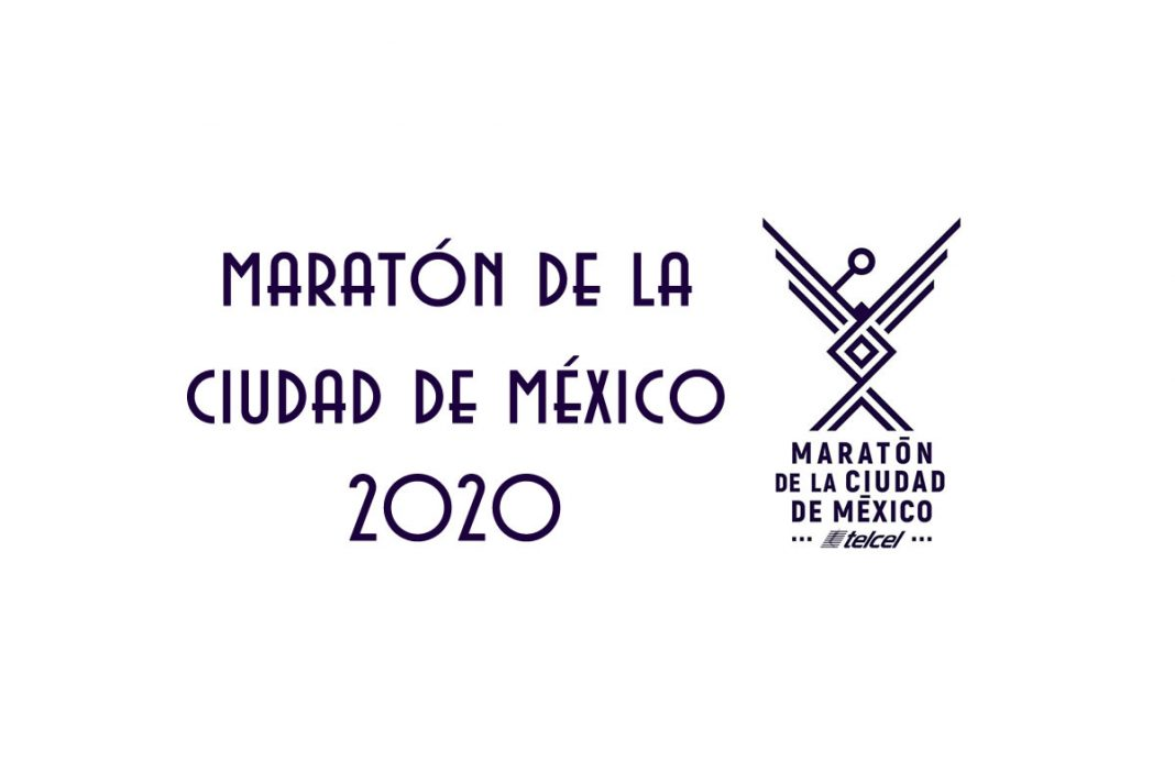 inscripciones del Maratón de la Ciudad de México 2020
