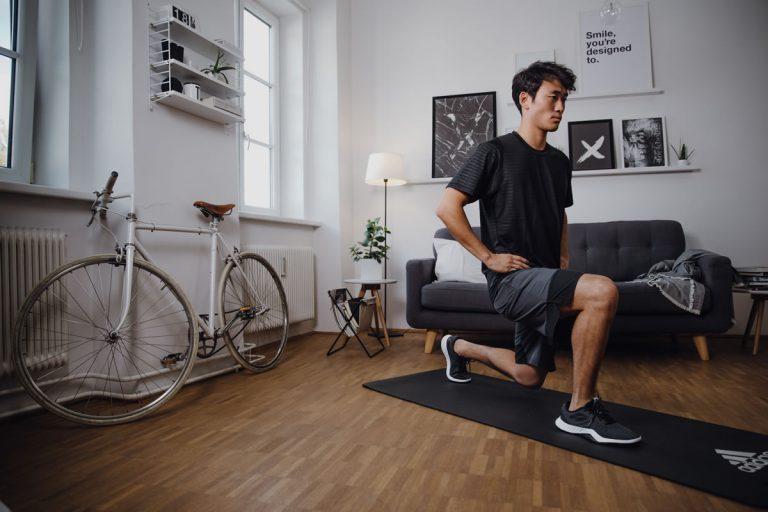 Adidas Runtastic Premium gratis durante 90 días.
