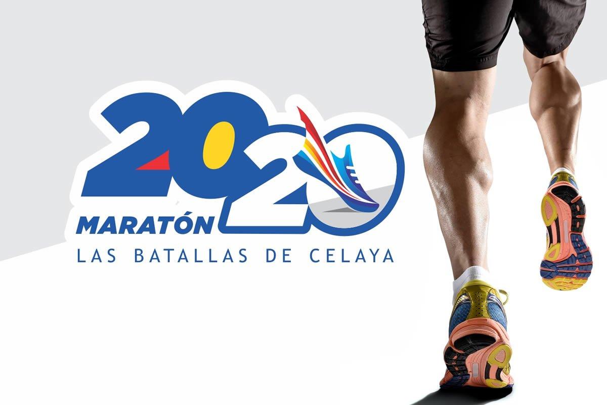 Maratón Batallas de Celaya 2020