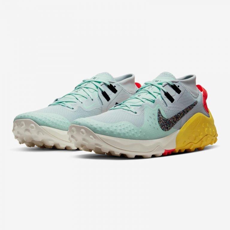 Nike Wildhorse & Air Zoom Terra Kiger lo nuevo de nike para trail running