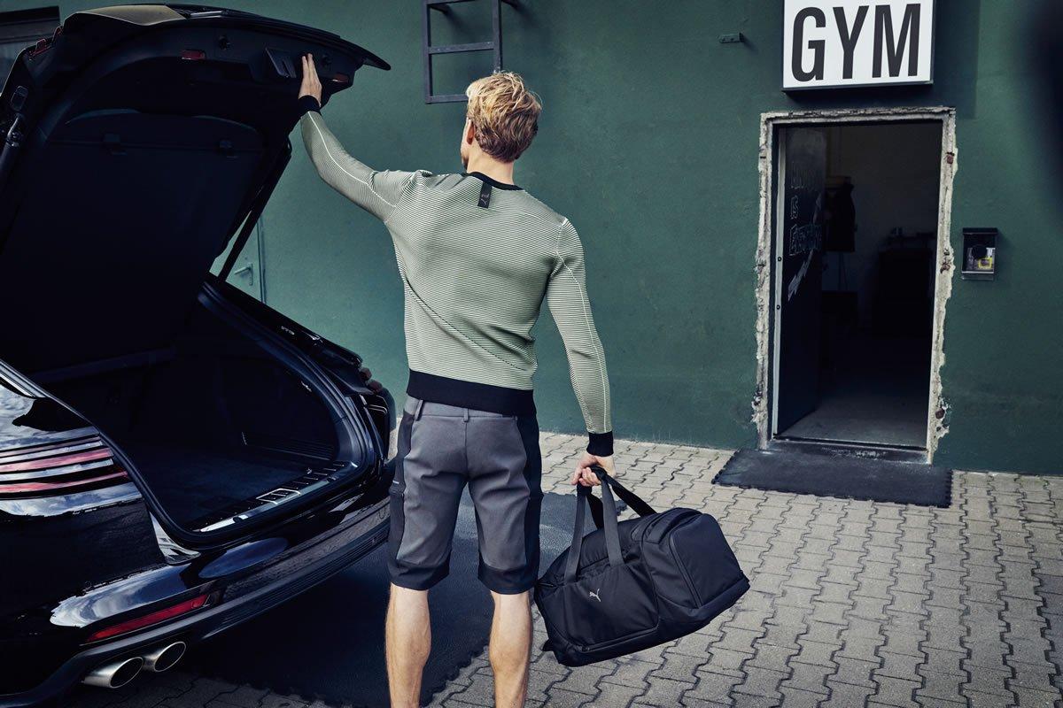 PUMA x Porsche