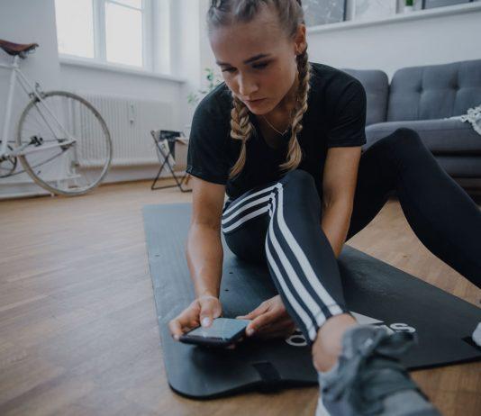 adidas Training y adidas Running