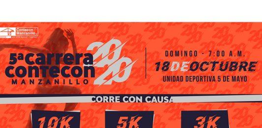 carrera Contecon 2020