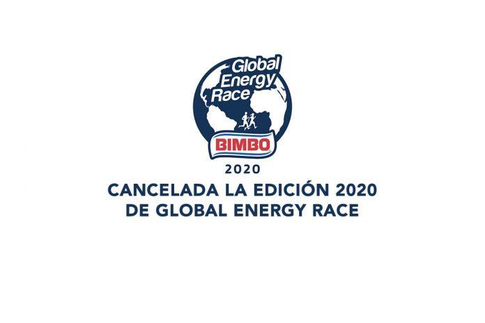 Cancelada la edición 2020 de Global Energy Race