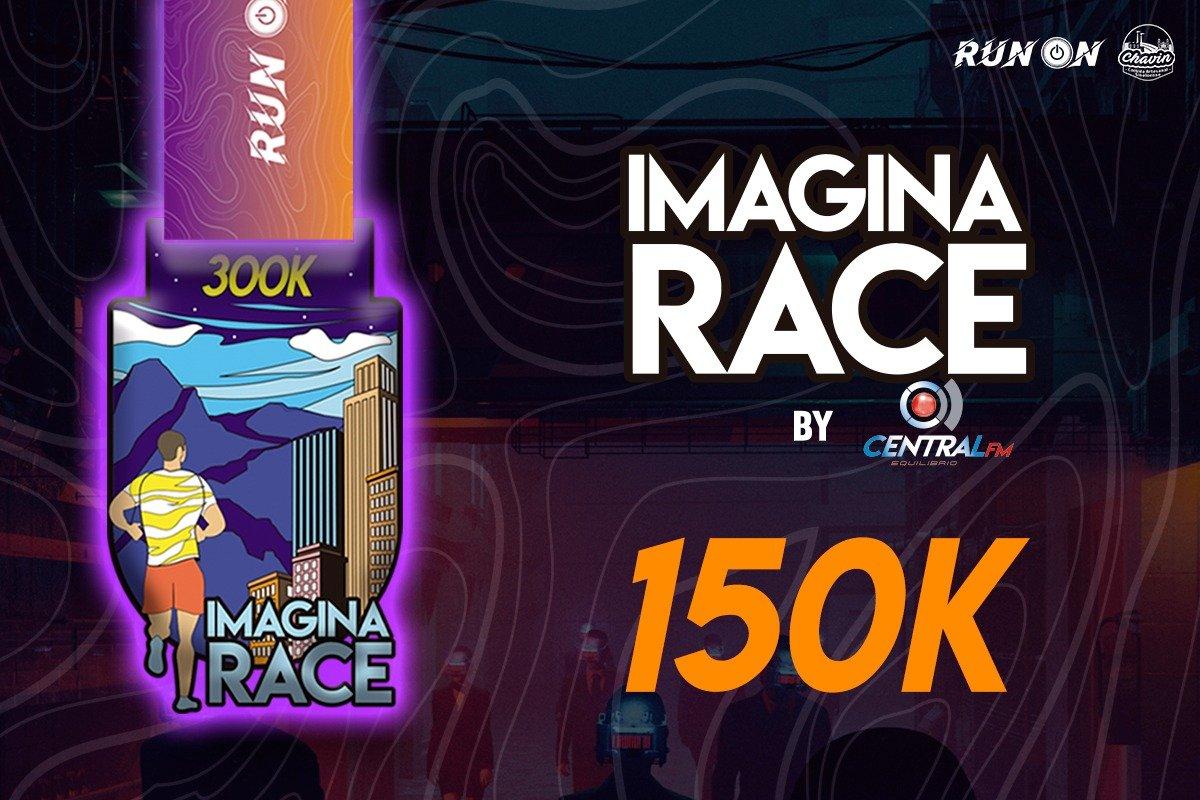IMAGINA RACE 150K