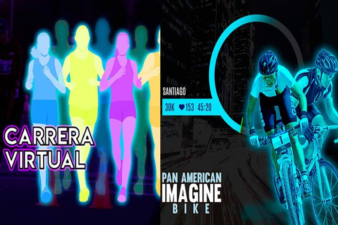 Imagina Race & Pan American Bike