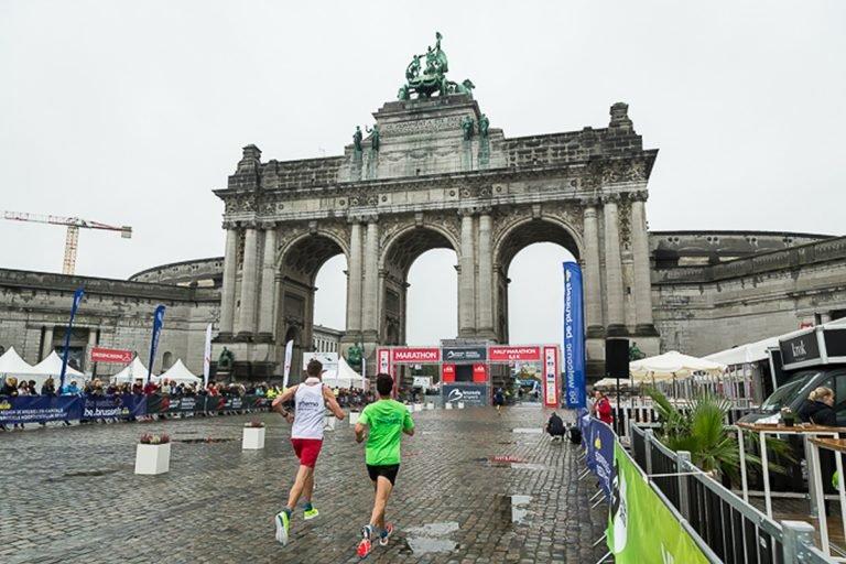 Maratón de Bruselas, corre para comer el mejor chocolate o beber las mejores cervezas del mundo