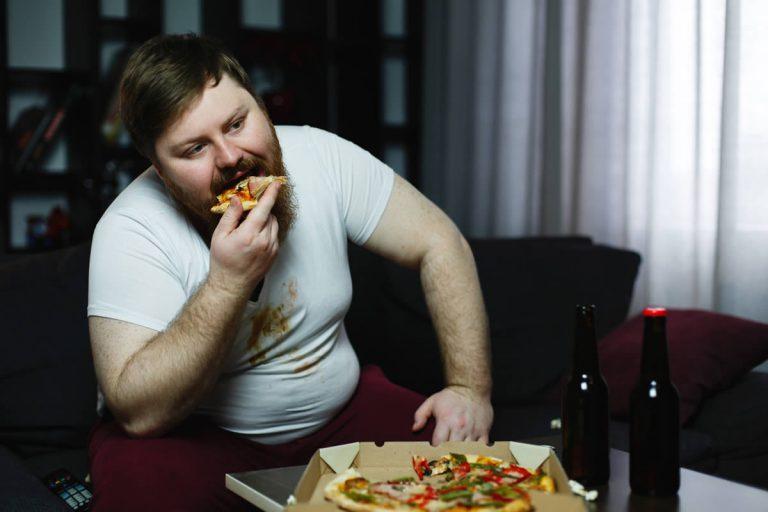 Qué son el sobrepeso y la obesidad