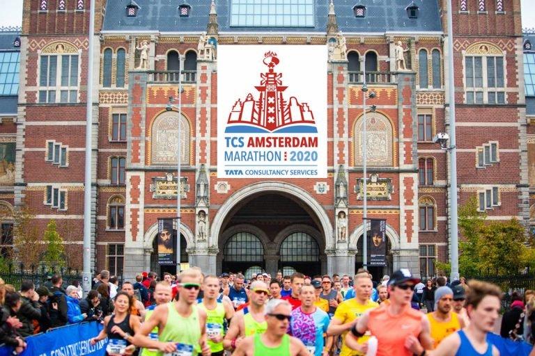 TCS Amsterdam Marathon, con etiqueta platino y uno de los 6 más rápidos del mundo.