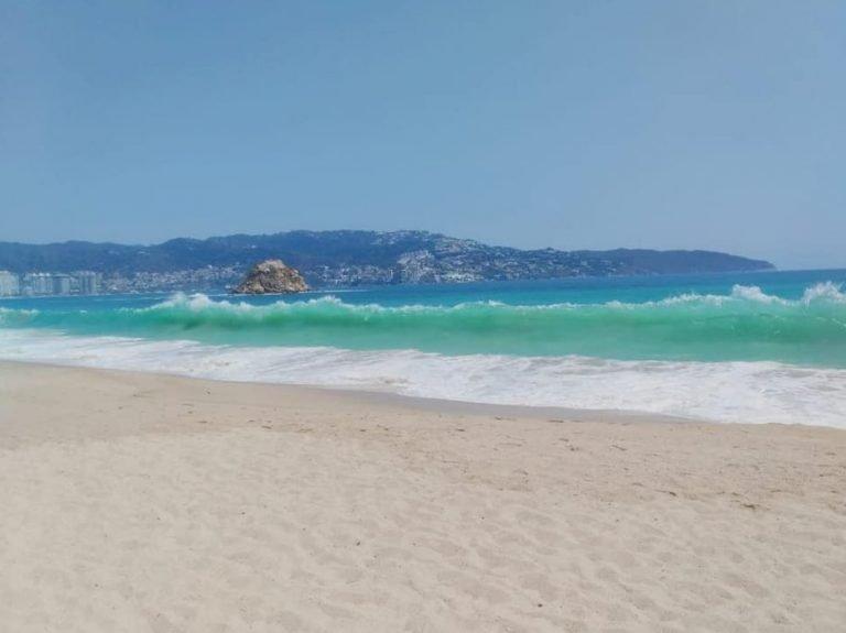 Reto Acapulco, aparta la fecha para disfrutar de la playa en octubre