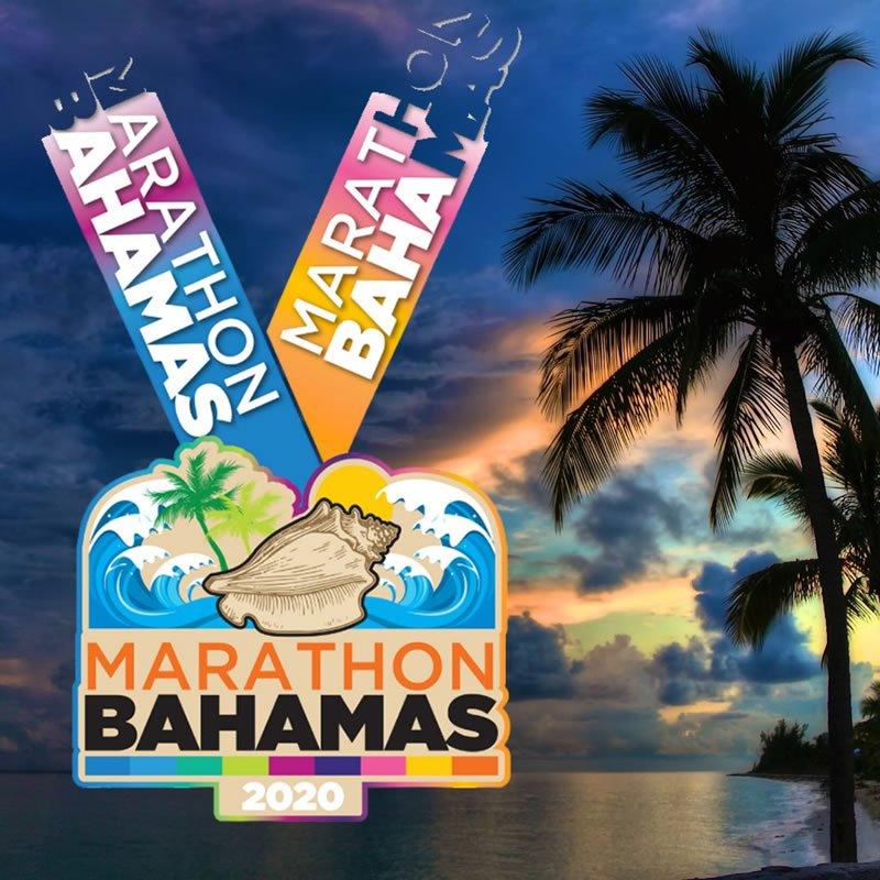 maraton bahamas 2021