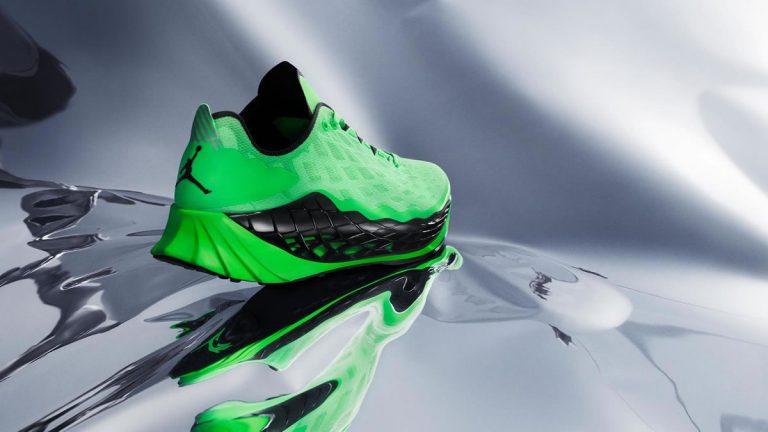 Jordan Trunner Ultimate, el último calzado de running de la marca Jordan