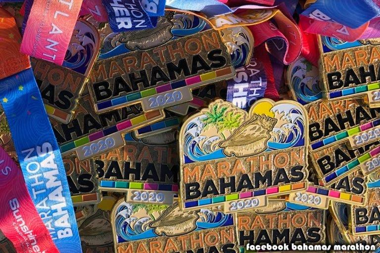 El Maratón de las Bahamas, la combinación perfecta de playa & running para el 2021
