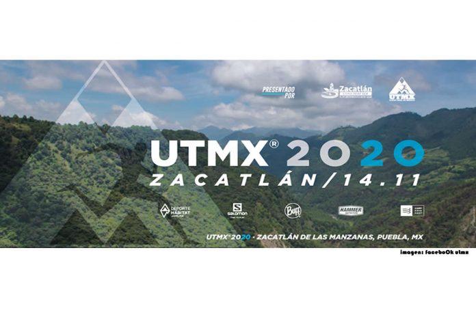 UTMX 2020