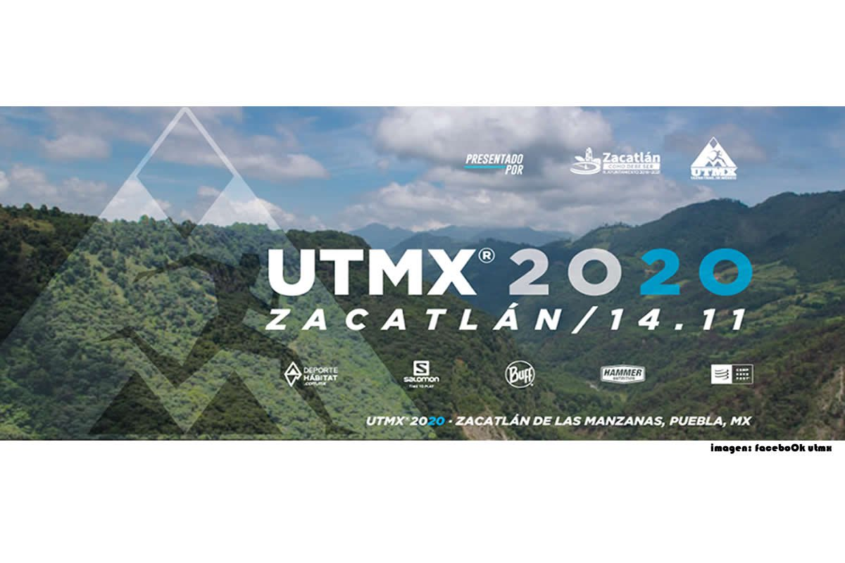 UTMX Zacatlán 2020